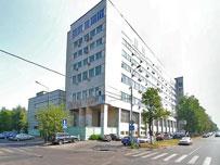 Офис компании «РОЛЛСТАНДАРТ», в котором можно получить любые консультации по роллетам, откатным и распашным воротам с автоматикой (филиал в Москве)