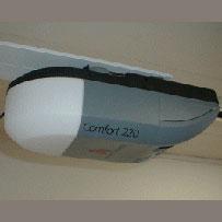 Автоматика для ворот фирмы Marantec Comfort220