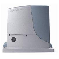 Привод для откатных ворот Nice серия Robus 400/600/1000