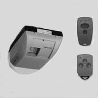 Привод для гаражных ворот Marantec Comfort 250